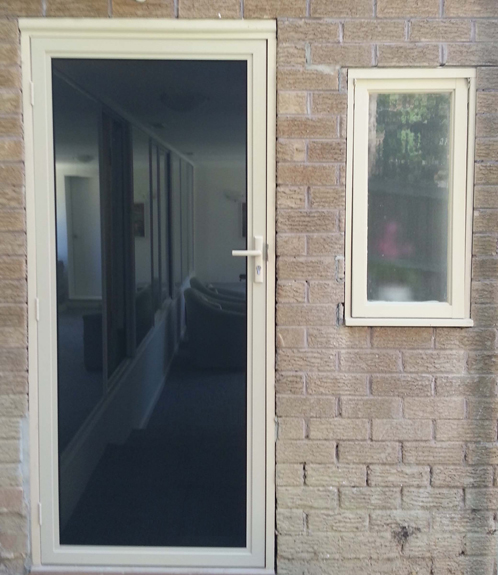 Steel Mesh Doors & Steel Mesh Doors Melbourne | Screen Doors