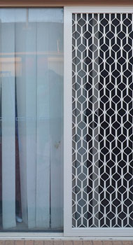 Sliding Security Doors Screen Doors