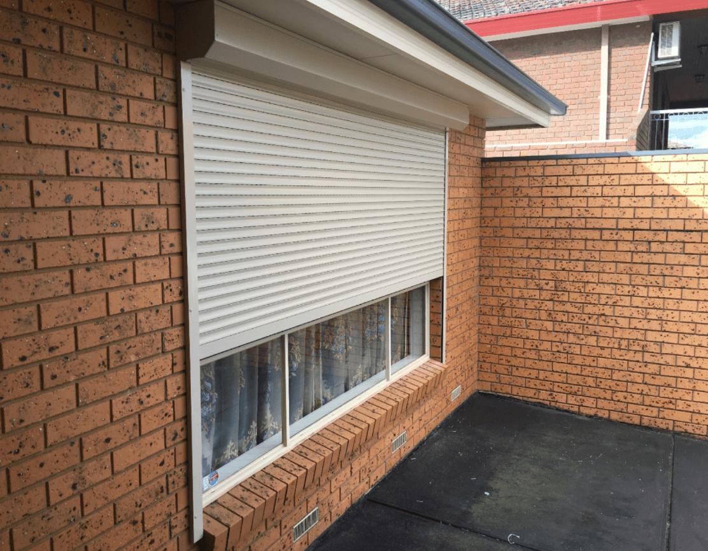 Electric Window Roller Shutter Glen Waverley Screen Doors