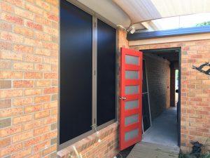 Aluminium Mesh Window Melbourne Security Doors