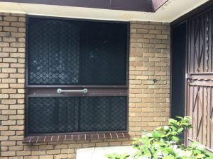 Diamond Grille Doors Amp Window Grille Doors Screen Doors