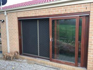 Security Sliding Doors Melbourne